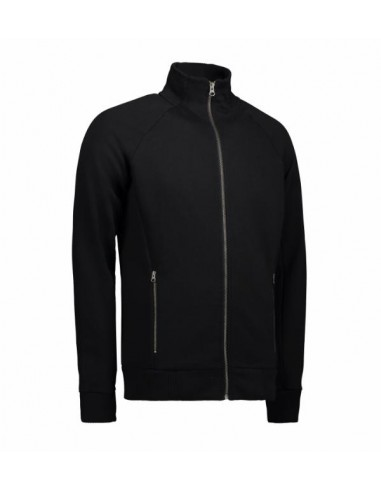 SWEAT FULL ZIP MEN