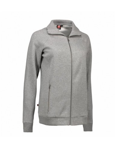 SWEAT FULL ZIP LADIES